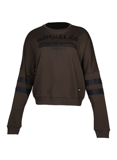Hummel Bayan Sweat Uber Cotton 920062-6119 Mavi